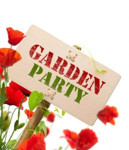Enjoy Beautiful Views and Great Food at the Terrace Hill Garden Party