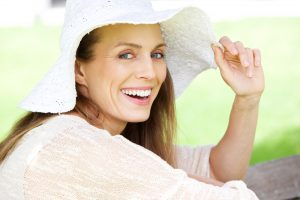 Ready to Smile Brighter? Time to Talk to Your Cosmetic Dentist