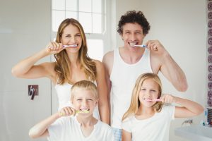 Want to Make Dental Care Fun for Your Kids?